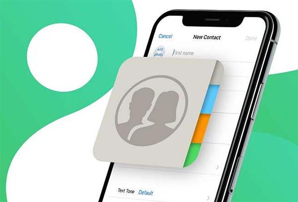 Chuyển danh bạ từ iPhone sang Android bằng thẻ SIM