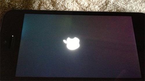 Kiểm tra liệu iPhone có bị hở sáng màn hình hay không?