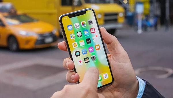 Độ nhạy cảm ứng màn hình iPhone đã bị thay sẽ không tốt bằng màn hình Zin