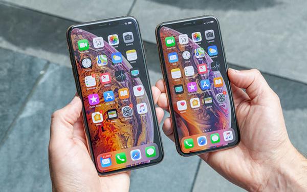 Kiểm tra màu sắc hiển thị trên chiếc iPhone có bình thường hay không?