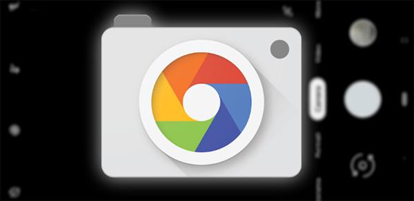 Google Camera hỗ trợ đa dạng các tùy chọn chụp ảnh (360 độ, chụp góc rộng, xóa phông..)
