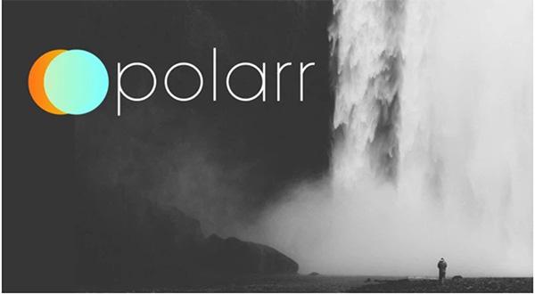 Ứng dụng chụp ảnh nhẹ cho Polarr
