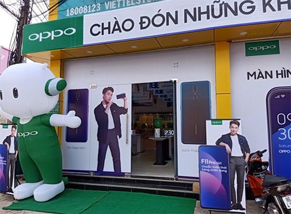 Nên mua điện thoại OPPO chính hãng thay vì xách tay