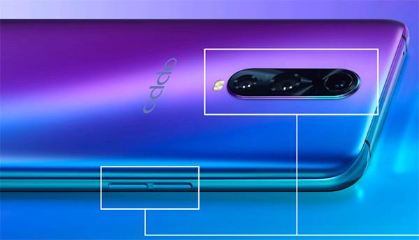 Hình thức sản phẩm là một yếu tố quan trọng quết định có mua chiếc điện thoại OPPO đó không?