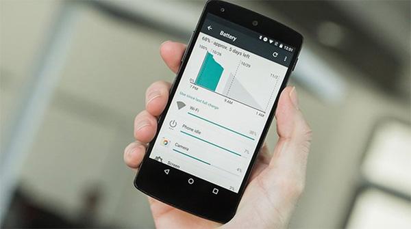 Hướng dẫn hiệu chỉnh pin Android đơn giản, hiệu quả