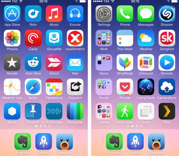 Trình giả lập iOS Iemu Apple Emulator (IEMU)