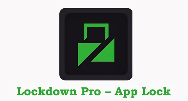 LockDown Pro là một trong những phần mềm khóa ứng dụng trên iPhone phổ biến nhất