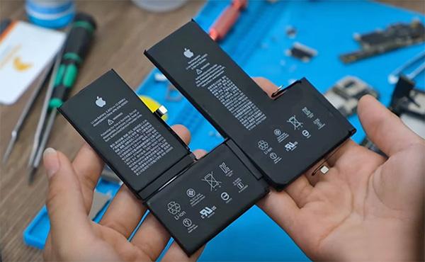 Kích pin điện thoại giúp khắc phục tình trang pin điện thoại hoạt động không bình thường