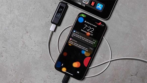 Làm thế nào để pin iPhone không bị chai (1)