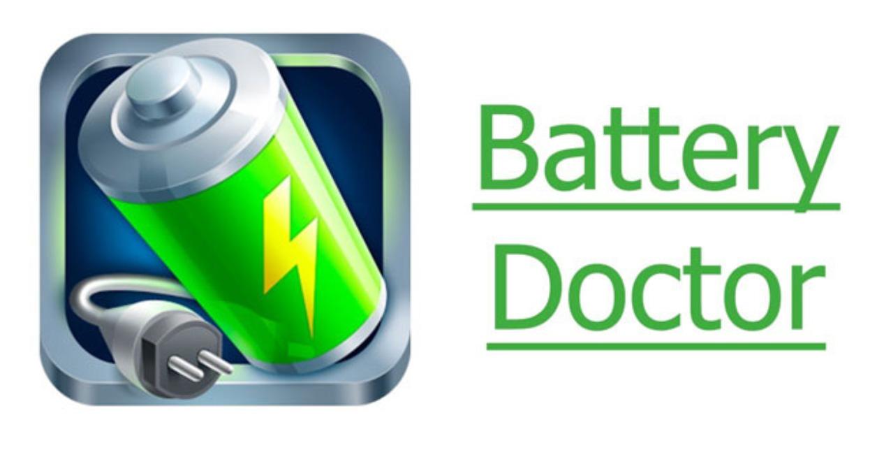 Ứng dụng quản lý pin Android - Battery Doctor