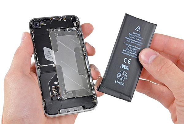 Làm thế nào để pin iPhone không bị chai