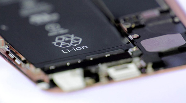 Pin Li-ion hay còn gọi là pin Lithium Ion