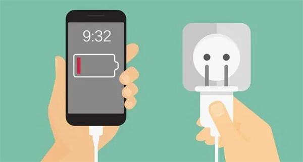 Pin li po có cần sạc 8 tiếng hay không?