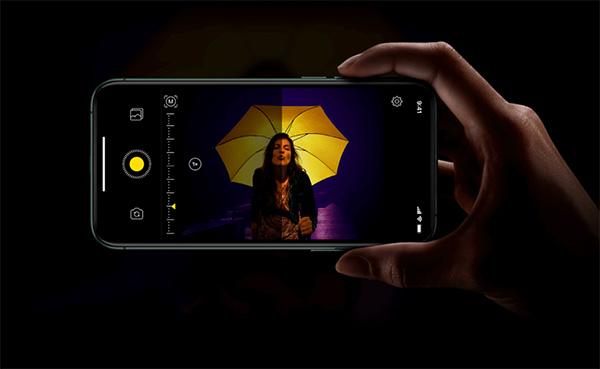 Phần mềm chụp ảnh ban đêm cho iPhone Neutral Cam