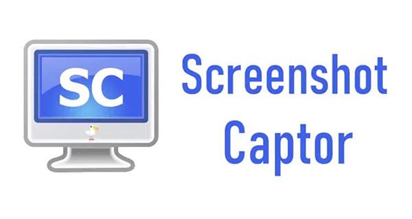 Ứng dụng chụp ảnh màn hình Windows Phone Screenshot Captor