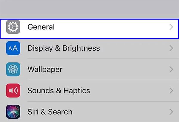 Cách thay đổi tốc độ con trỏ trượt trên iPhone (1)