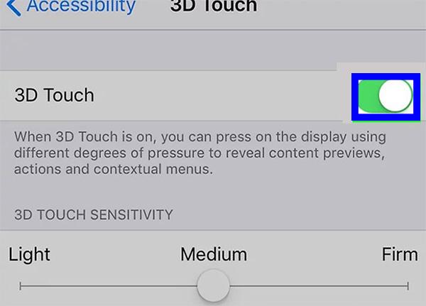 Cách thay đổi tốc độ con trỏ trượt trên iPhone (4)