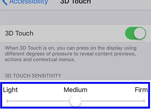 Cách thay đổi tốc độ con trỏ trượt trên iPhone (5)