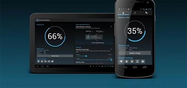 Có nên dùng phần mềm tiết kiệm pin cho Android không?