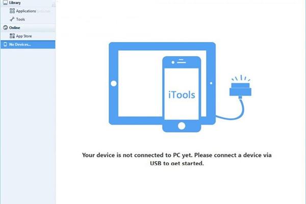 Công cụ iTools