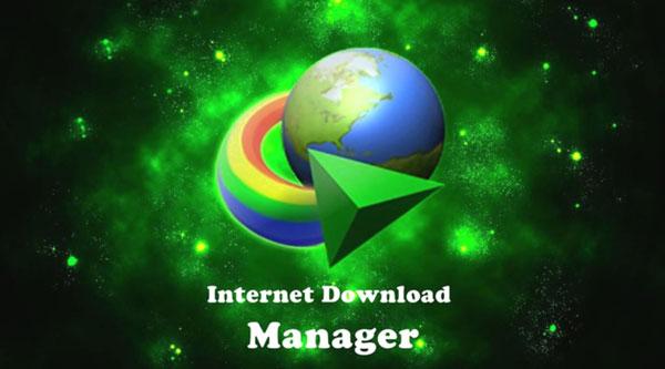 Phần mềm Download Internet Download Manager