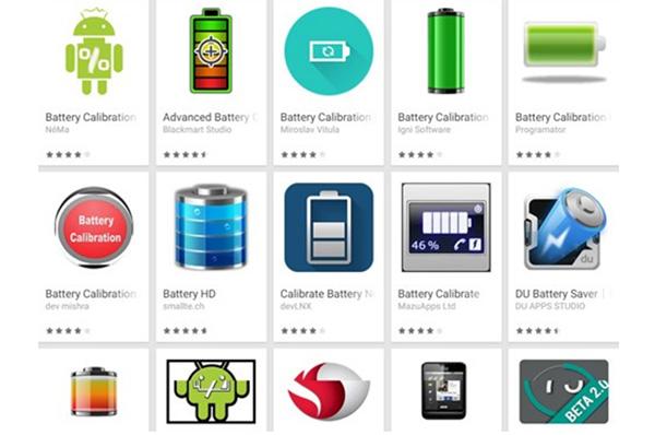 Hiện trên Google Play bạn có thể tìm thấy hàng tá ứng dụng tiết kiệm pin Android