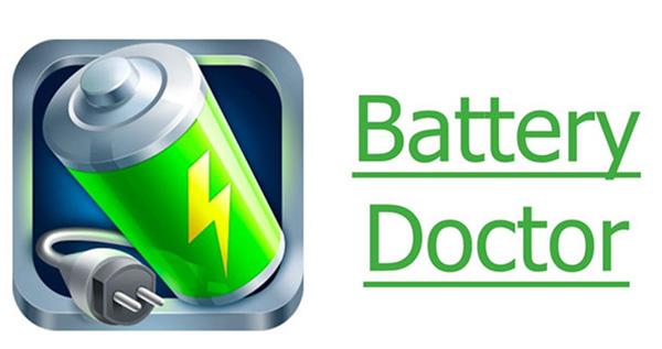 Ứng dụng tiết kiệm pin Android Battery Doctor
