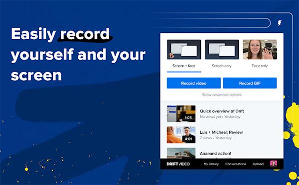 Cách quay video màn hình máy tính online bằng Sử dụng Addon Zoom trên Chrome