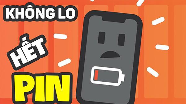 Có nên bật chế độ tiết kiệm pin cho điện thoại không?