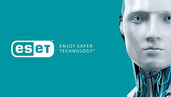Phần mềm ESET Antivirus diệt virus trên máy tính