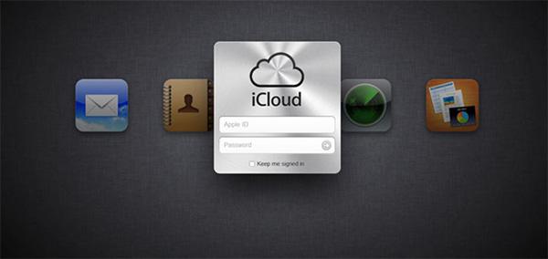 iPhone dính iCloud ẩn sẽ không cho phép máy sao lưu đặt lại trên máy chủ của Apple