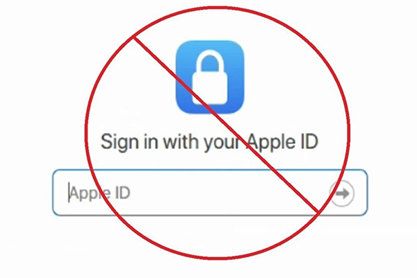 Mật khẩu iCloud trên iPhone là thứ mà bạn không thể quên