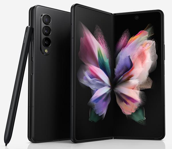 Galaxy Z Fold3 5G mới chỉ ra mắt hôm 11.08