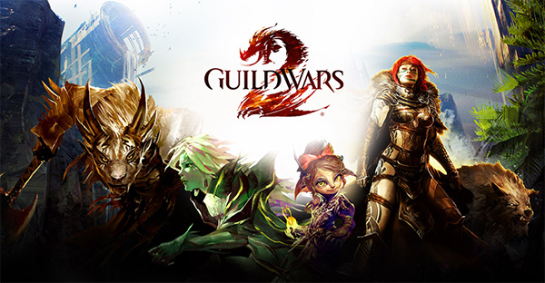 Game MMORPG hay Guild Wars 2