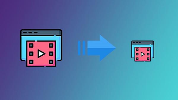 Cách giảm dung lượng video bằng cách rút ngắn thời lượng video