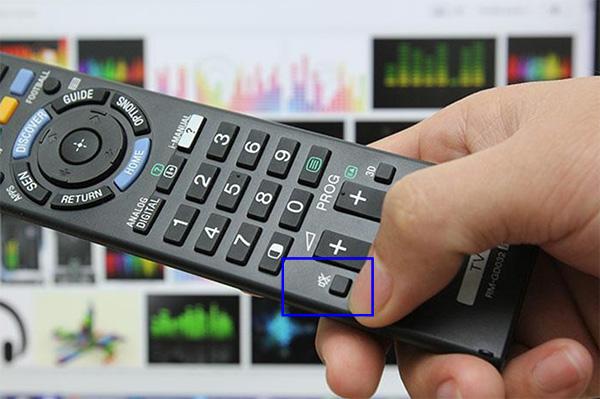 Cách khắc phục lỗi kết nối laptop với tivi không có tiếng