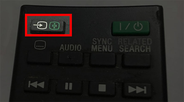 Kết nối laptop với tivi Sony qua Wireless Display