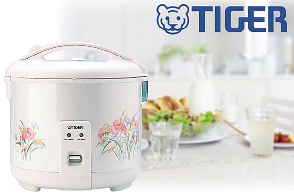 Nồi cơm điện cơ Tiger Nhật