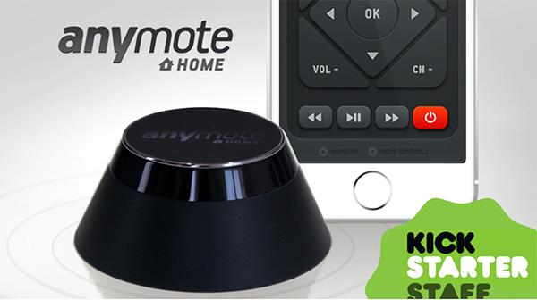 Cách điều khiển điều hòa bằng điện thoại iPhone AnyMote