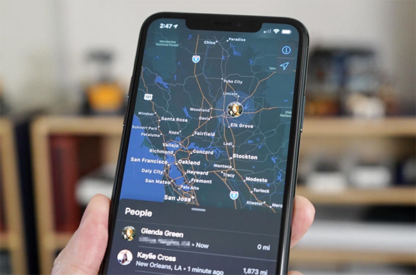 Bật chế độ tạm khóa iPhone để bảo vệ dữ liệu di động của bạn