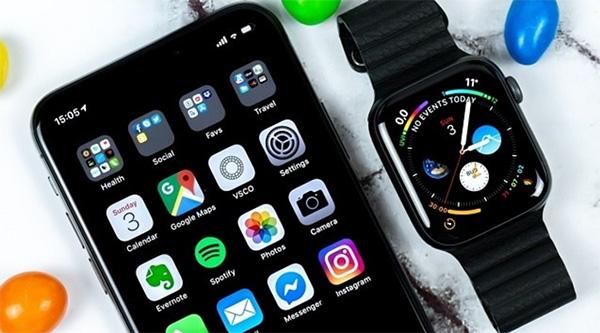 Tải và cài đặt Zalo miễn phí trên Apple Watch (1)
