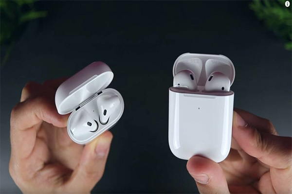 Cách kiểm tra số Serial Number Airpods
