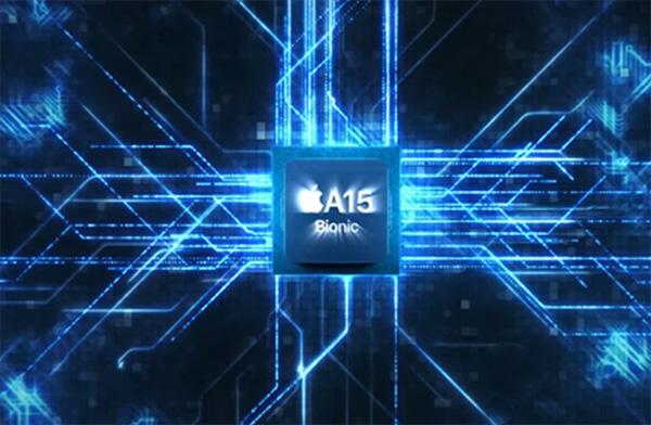 Chip A15 Bionic trên iPhone 13 có gì đặc biệt?