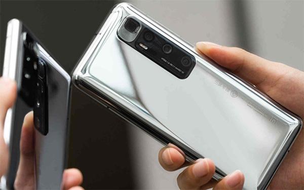 Những chiếc điện thoại Xiaomi trang bị hệ thống camera chất lượng