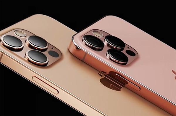 iPhone 13 khi nào ra mắt tại Việt Nam | Ảnh minh họa iPhone 13.