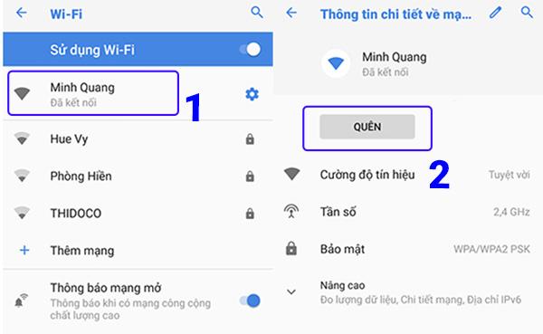 Thử đăng nhập lại Wifi (1)