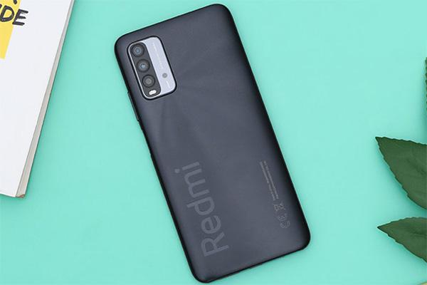 Redmi 9T là lựa chọn điện thoại giá rẻ đáng mua của Xiaomi