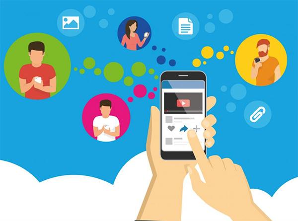 Tin nhắn MMS là tin nhắn đa phương tiện