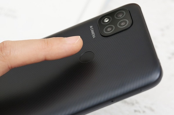 Xiaomi Redmi 9C với chip MediaTek Helio G35 xử lý mạnh mẽ