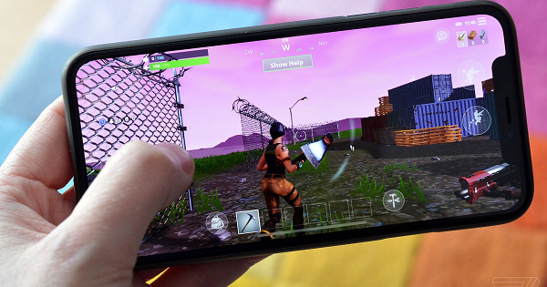 Trình giả lập iAndroid cho phép chơi game Android trên iPhone dễ dàng